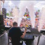 Bandas e DJs